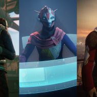 Destiny 2 ファクションラリー EC|iVerzuS Destiny