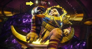 D2 レイドリヴァイアサン 攻略情報:王座1|iVerzuS Destiny