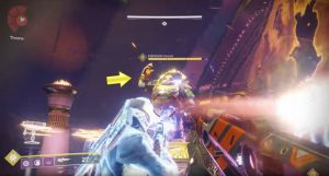 D2 レイドリヴァイアサン 攻略情報:王座11|iVerzuS Destiny