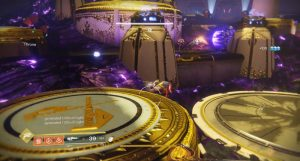 D2 レイドリヴァイアサン 攻略情報:王座2|iVerzuS Destiny