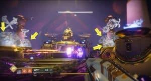 D2 レイドリヴァイアサン 攻略情報:王座3|iVerzuS Destiny