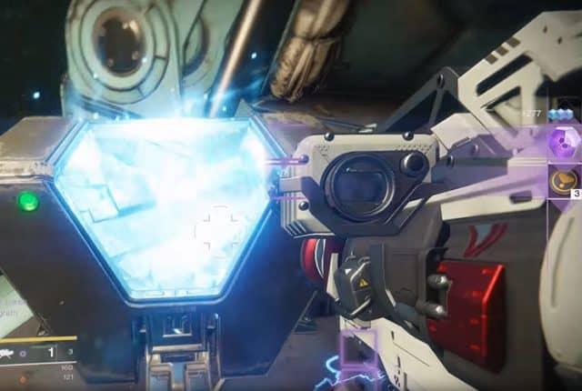 Destiny 2 レイド宝箱の鍵バグ対処法 iVerzuS Destiny