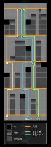 D2 レイドリヴァイアサン 攻略情報:王座裏世界 Map|iVerzuS Destiny