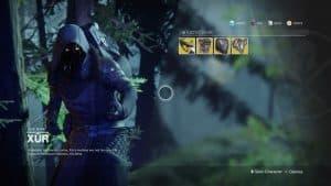 Destiny 2 今週のシュール 第5週 2 |iVerzuS Destiny