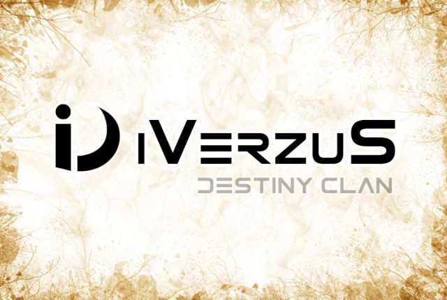 Destiny 2 クラン ヴェルザス EC iVerzuS Destiny
