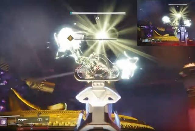 Destiny 2 レイドリヴァイアサン 威光モード 2人クリア EC|iVerzuS Destiny