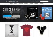 Bungieストア新商品 1 ec |iVerzuS Destiny