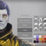 Destiny 2 キャラクター作成|iVerzuS Destiny